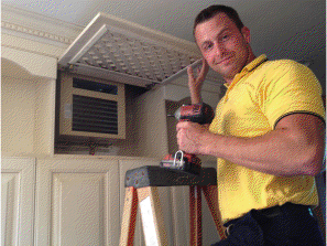 heating repair charleston sc